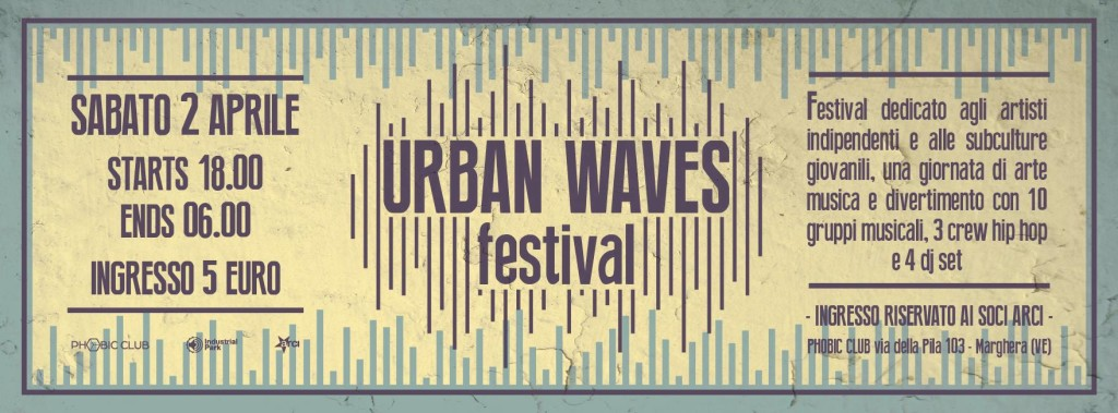 Urban Waves Festival