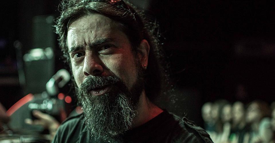 Give Us Barabba - Christian Ice - Nuovo Produttore Artistico