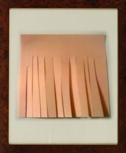 Sfilacci Di Cavallo Basso - Muro portante su carta (1999)