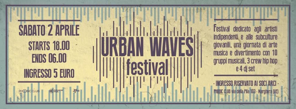 Urban Waves Festival