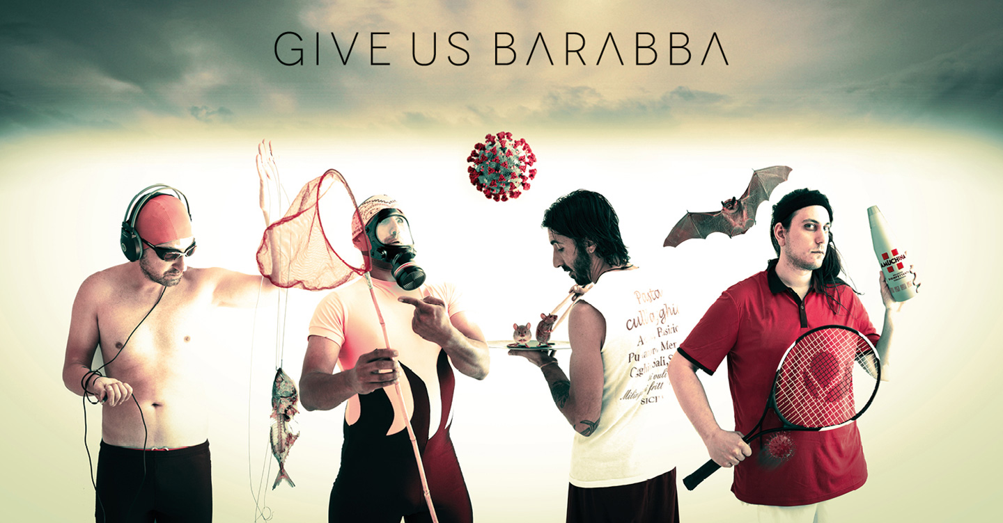 Give Us Barabba | Avant-garde Rock & Metal