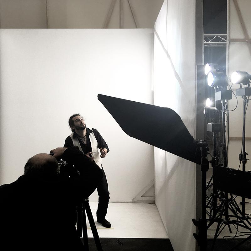 Give Us Barabba | Studio fotografico Emozioni | Paolo Braghetto