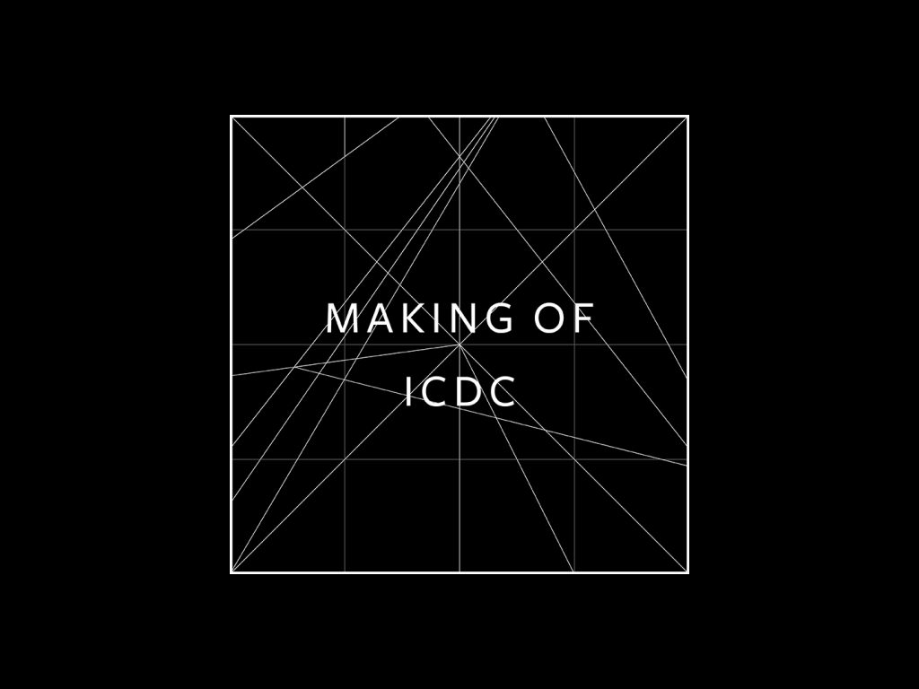 Give Us Barabba | Making of ICDC new LP 2021
